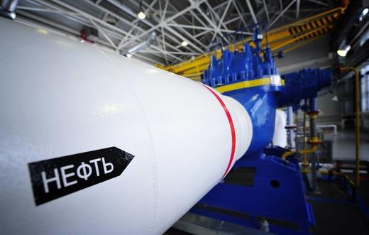 НПЗ Беларуси с Нового года остались без поставок российской нефти