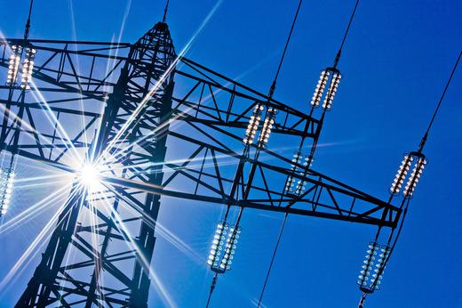 Средняя оптовая цена на электроэнергию ночью выросла в апреле еще на 10%