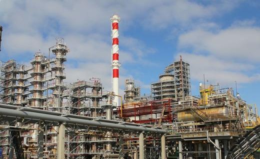 Мозырский НПЗ приступает к переработке качественной нефти из России
