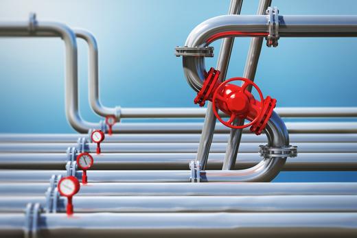 Стало відомо, коли можуть виникнути проблеми з газопостачанням без транзиту російського газу