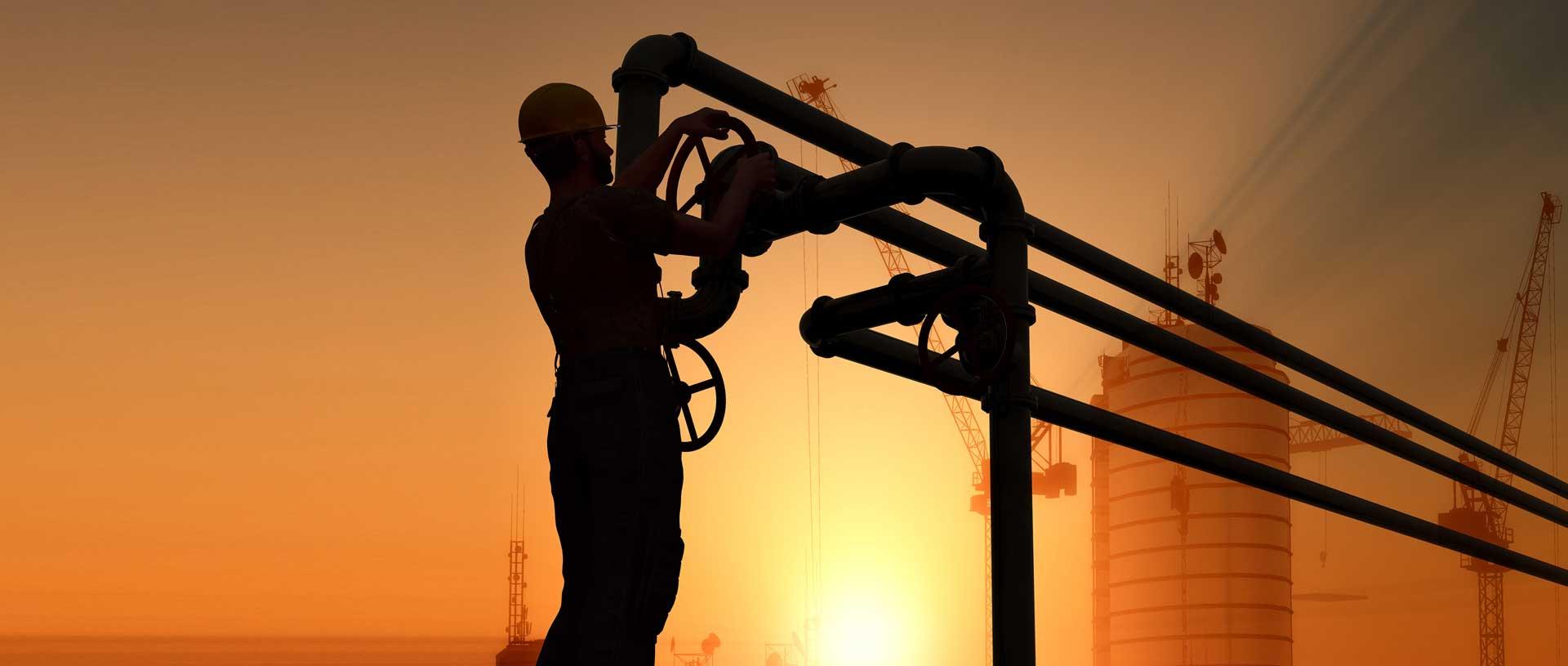 В апреле импортируемый Украиной газ подешевел на 10,8%