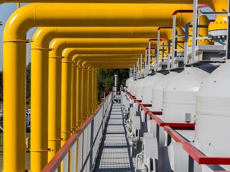 Україна з 2020 року імпортуватиме газ з Румунії