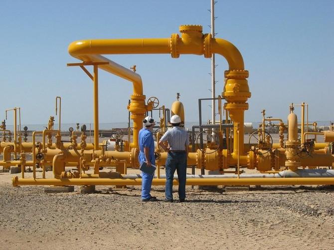 """""""Нафтогаз"""" резко повысил цену на газ для промышленности"""