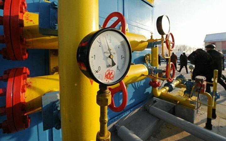 Румыния готова к реверсу газа в Украину с 1 января