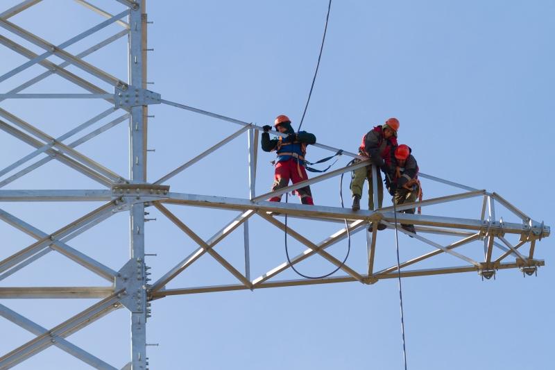 """За 10 лет """"Укрэнерго"""" планирует вложить в развитие сетей 63 млрд гривен"""